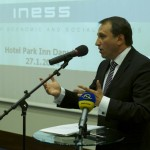 Jozef Burian (SMER-SD, MPSVaR SR)
