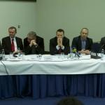 Diskusia po politickom paneli