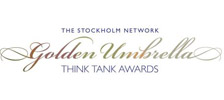 Golden Umbrella Think Tanks Awards