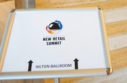 INESS na New Retail Summit