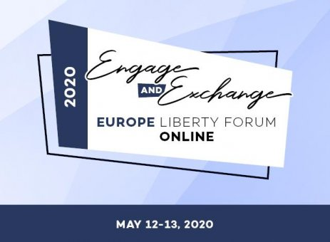 INESS na Europe Liberty Forum