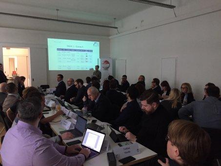 INESS na prípravnom stretnutí FMRS vo Viedni