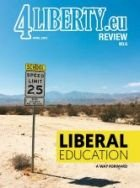 4Liberty review: Liberal Education