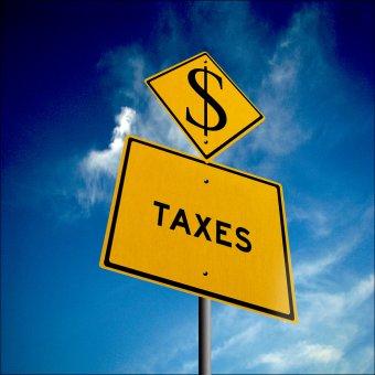 Zdaňovanie kryptomien a dlh