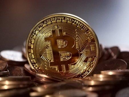 Bitcoin bublina