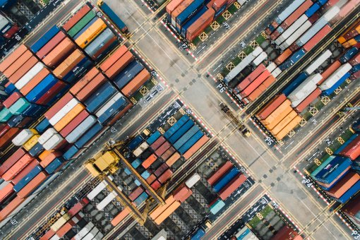 How an illegal container has changed the world