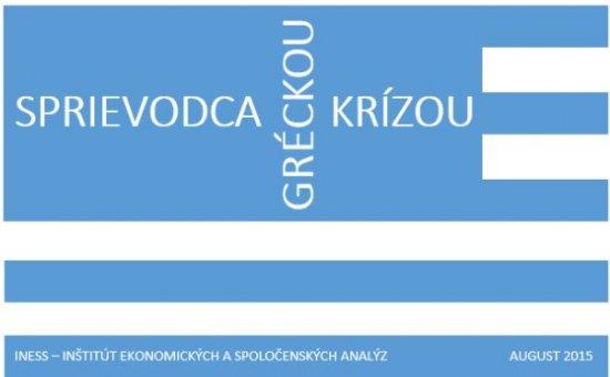Sprievodca gréckou krízou