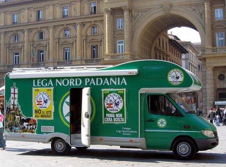 Opäť poplach z Talianska