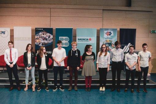 Tlačová správa: Ekonomická gramotnosť mladých Slovákov vmedzinárodnom porovnaní