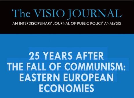 INESS vo Visio Journal
