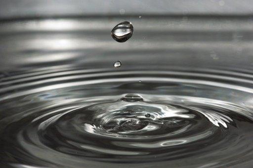 Viac vody