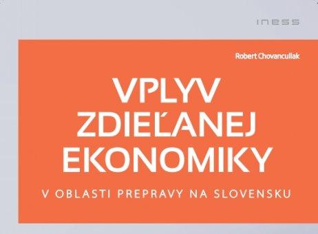 Tlačová správa: Prežije zdieľaná ekonomika na Slovensku?