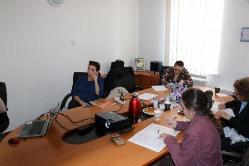 Seminár pre novinárov: prezentácia publikácie o pozemkových úpravách