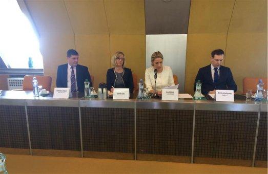 INESS na výbore pre podnikateľské prostredie