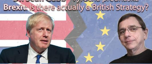Brexit: Is There a British Strategy?