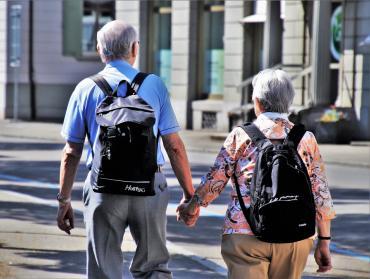Dlhší život švédskych dôchodcov