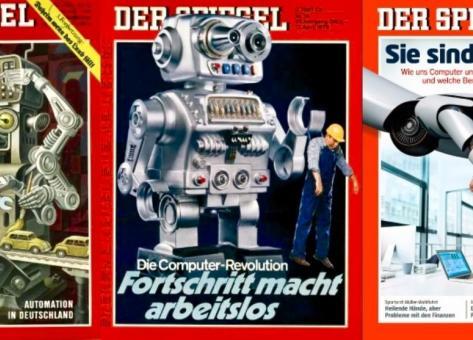 Je cena bitcoinu podvod? Roboty vytvárajú robotu.