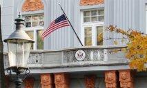 Prezentácia pre Veľvyslanectvo USA