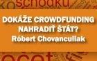 Nové INT o crowdfundingu