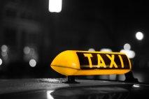 Pozor na taxikára z Las Vegas