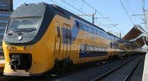 Nie, holandské vlaky nepoháňajú veterné turbíny