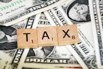 Aj sadzba DPH sa dá znižovať