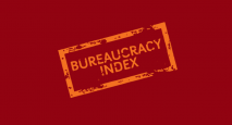 Bureaucracy Index Shows Weight of Red Tape in Four Countries
