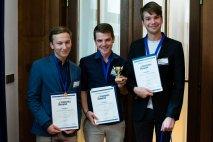 Slovenskí stredoškoláci zvíťazili v medzinárodnom finále Ekonomickej olympiády