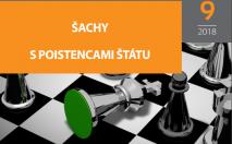 INT 9/2018: Šachy s poistencami štátu