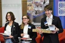 Economics Olympiad Identifies Best Young Economists in Slovakia