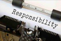 Daň za zodpovednosť