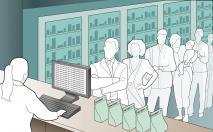 Potrebujeme zavreté obchody?
