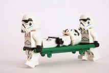 Prvý pacient – zdravotníctvo