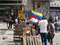 Venezuela je dôležitá