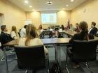 INESS za okrúhlym stolom študentov Ekonomickej univerzity