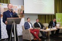 HORECA konferencia a Jesenné stretnutie hotelierov 2017